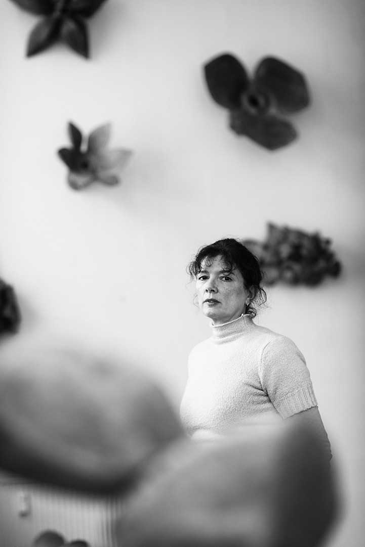 Mary Geradts