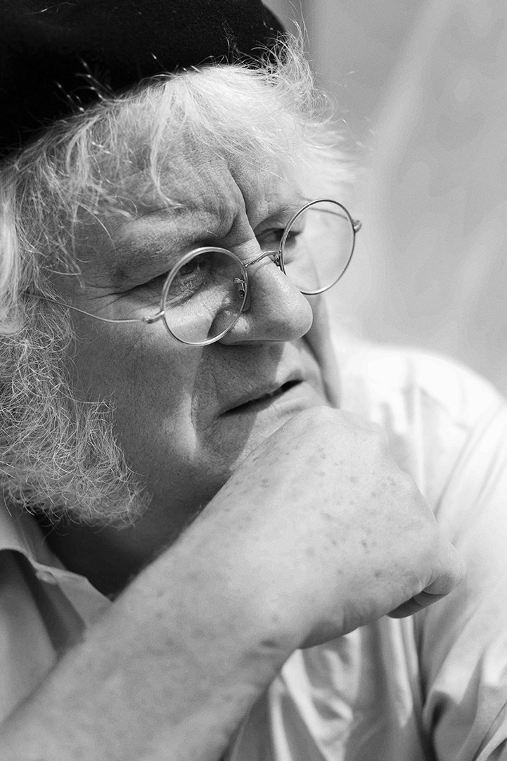 Redmond O'Hanlon is een Brits schrijver