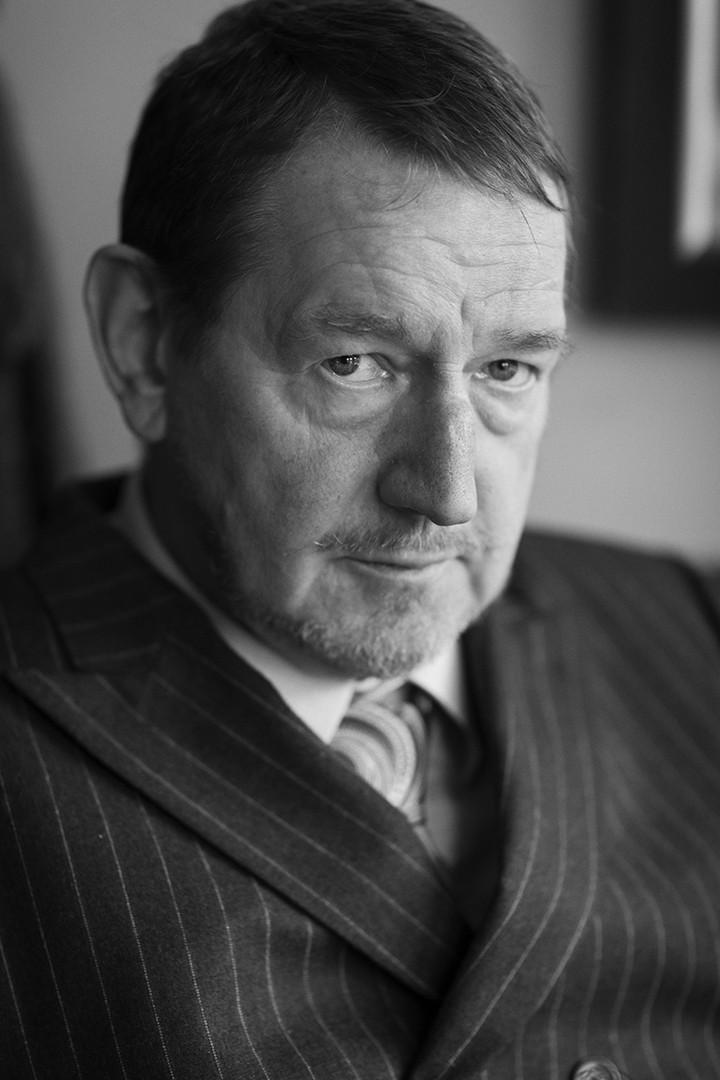Jean Pierre Rawie
