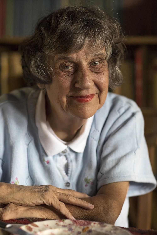 Eva Biesheuvel