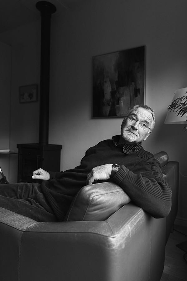 Genomineerd als Stadsdichter van Leiden