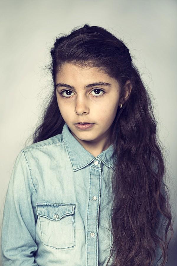 AZC Katwijk, 10 jaar uit Syrie