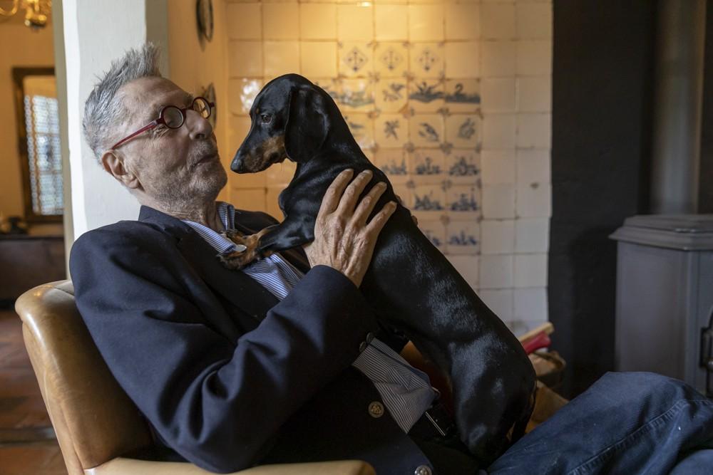 Maarten Biesheuvel, Leiden, schrijver, Sunny Home